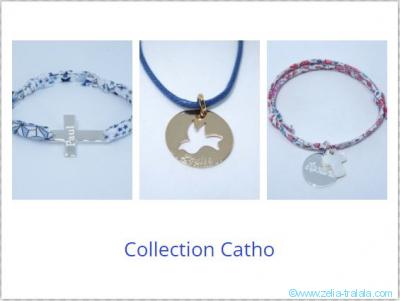 Les bracelets en Liberty®
