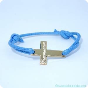 Les bracelets personnalisés catho