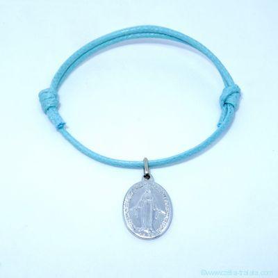 Médaille miraculeuse sur cordon